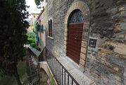 Входная дверь / Италия