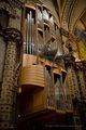 Фото органа / Испания