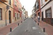 Альхесирас. Припарковаться невозможно / Испания
