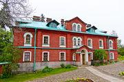 На территории Воскресенского скита / Россия