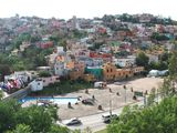 Залитые солнышком улицы / Мексика