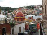 Улица города / Мексика