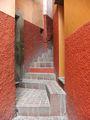 Красная ступенька / Мексика