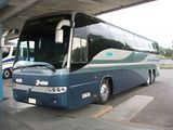 Автобус компании ETN / Мексика