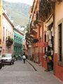 Соседние улицы / Мексика