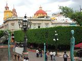 Сад Юнион / Мексика