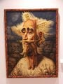 Дон Кихот в музее / Мексика