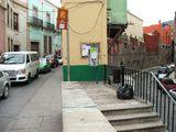 Город на двух уровнях / Мексика