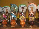 Съедобные сувениры / Мексика