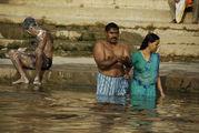 Супружеская пара / Индия