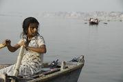 Катание на лодке / Индия