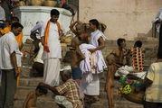 Ганга встречает индуса / Индия