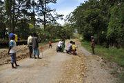 Настоящему мужчине нечего скрывать / Папуа-Новая Гвинея