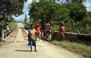 Центр сельской цивилизации / Папуа-Новая Гвинея
