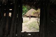 Деревня Дживика / Папуа-Новая Гвинея