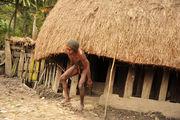 В Дживике все голые / Папуа-Новая Гвинея