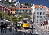 Самый короткий маршрут - 12 / Португалия