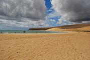 Один из нудистских пляжей / Испания