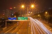 Дорожная развязка / Гонконг - Сянган (КНР)