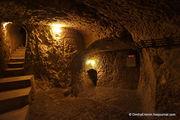 Туннели и лестницы / Турция