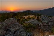 Рассветный кадр / Болгария