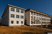Свеже-отремонтированная школа / Болгария