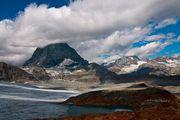Вид на Matterhorn / Швейцария