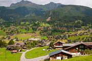 Милые деревушки / Швейцария