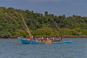 Лодки местных жителей / Индия