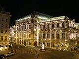 Вечерняя Вена / Австрия