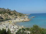 Пляжи Кипра / Кипр