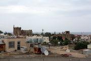 В столице Кипра / Кипр