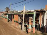 Деревянные строения / Уругвай