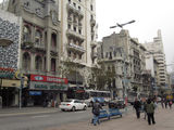 Центральная улица / Уругвай