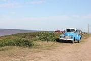 Местный автомобиль / Уругвай