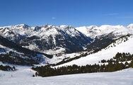 Вид на горы / Андорра