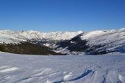 Снежный слой / Андорра