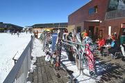 Лыжи и сноуборды / Андорра