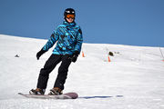 Муж-сноубордист / Андорра