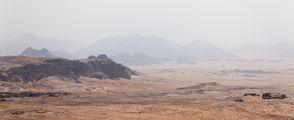Пустыня Вади Рам / Иордания