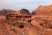 Марсианский пейзаж / Иордания
