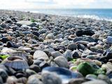 Камни и ракушки / Чили