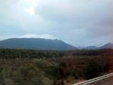 Снежные горы / Чили