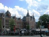 Стоянка велосипедов / Нидерланды