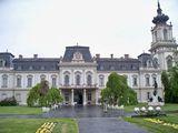 Архитекрута старинных городов / Венгрия