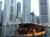 Старая фотография / Сингапур