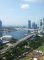 Опера Эспланаде / Сингапур