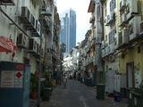 Обратная сторона проспектов / Сингапур