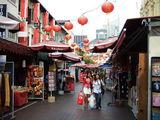 Китайский квартал / Сингапур