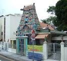 Буддистский храм / Сингапур
